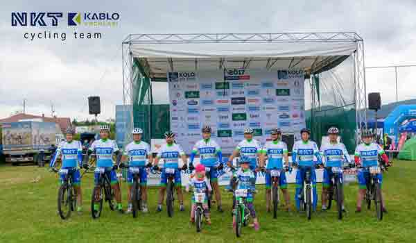 NKT Kablo Cycling Team