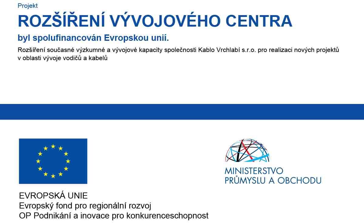 Erweiterung des Entwicklungszentrums