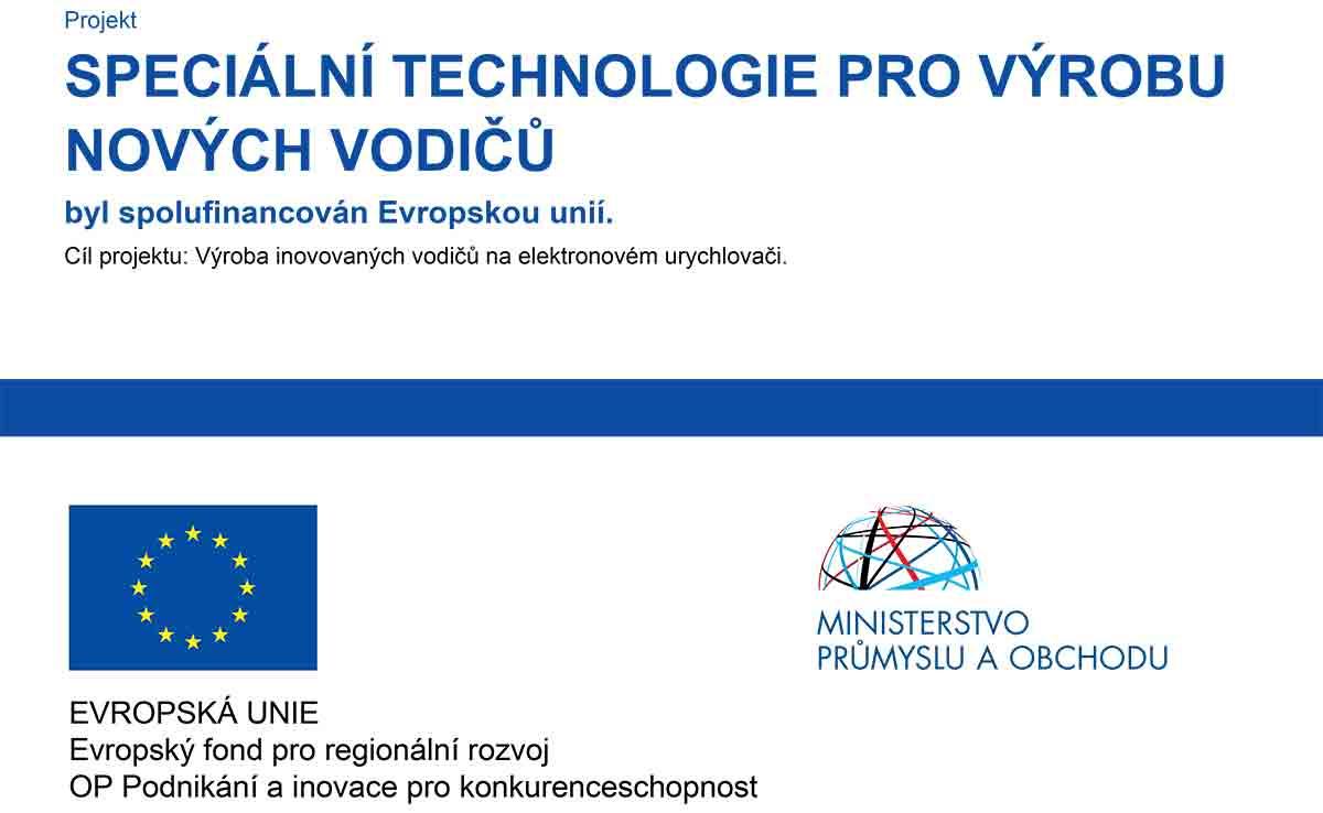 Spezialtechnologie zur Herstellung neuer Leiter