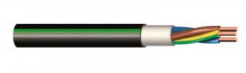 Instalační/silový kabel do 1kV - PLUS CYKY