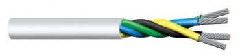 Speciální kabel - TBVV