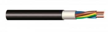 Instalační/silový kabel do 1kV - CYKY