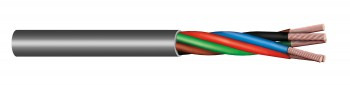 Special cable - UL 2517